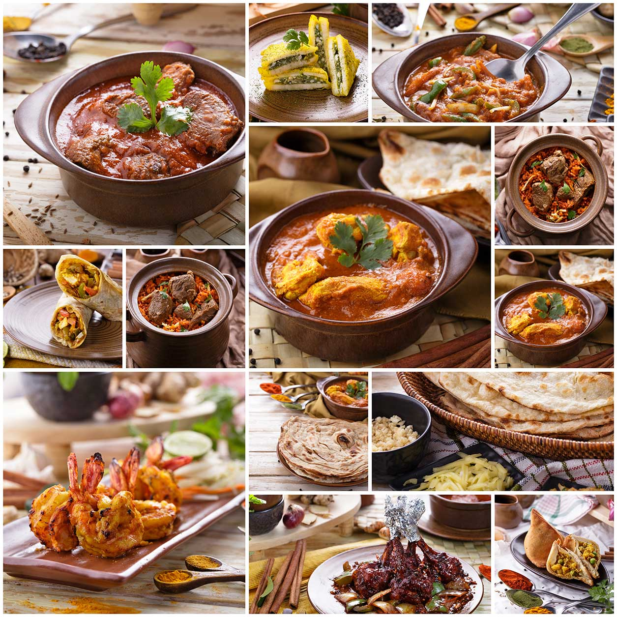 New taste of india your ultimate destination of indian for Asian indian cuisine